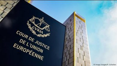 Photo of EU Court of Justice issues first-ever judgement in Irish on St Patrick's Day