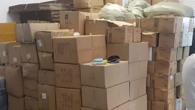Photo of Thousands of fake coronavirus vaccines seized in South Africa, China