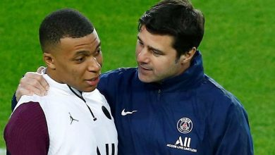 Photo of Champions League: PSG boss Pochettino dismisses revenge mode against Bayern
