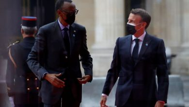 Photo of Macron recognises France's responsibility in Rwandan genocide, asks for forgiveness