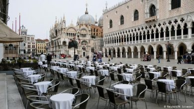 Photo of Italy counting on foreign tourists this summer as Covid restrictions ease