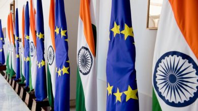 Photo of European Union, India to resume long-suspended trade talks