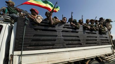 Photo of Tigray conflict: Ethiopia lists TPLF as a terrorist group