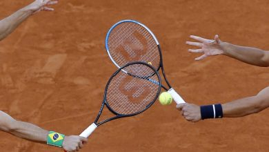 Photo of French Open tennis chiefs impose negative Covid test requirement on fans