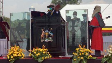 Photo of Uganda: President Museveni sworn in for sixth term