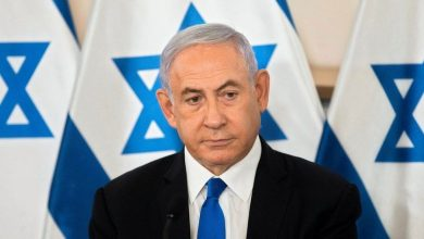 Photo of Benjamin Netanyahu's days as head of Israel could be numbered as a new coalition forms –
