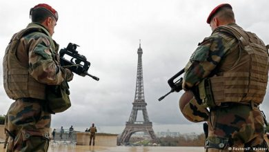 Photo of Right-wing concern as French parliament debates anti-terror laws