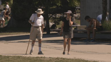 Photo of Canada heatwave: Hottest day ever recorded in British Columbia with 'worse' to come