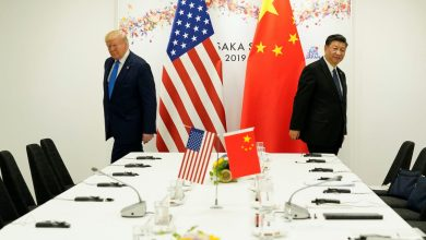 Photo of Is a 'Cold War' really emerging between China and the US?