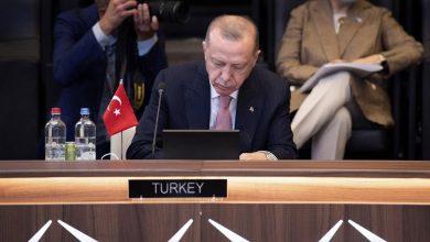 Photo of No resolution on S-400 dispute at Biden-Erdoğan meeting