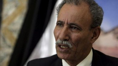 Photo of Polisario leader questioned in Spain over torture allegations