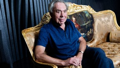 Photo of Composer Andrew Lloyd Webber takes Boris Johnson to court over Covid – wants data released