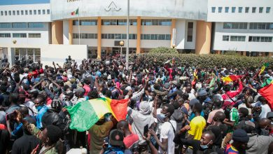 Photo of Senegal: Thousands mark ten year anniversary of protest that stopped ex-president from 3rd term