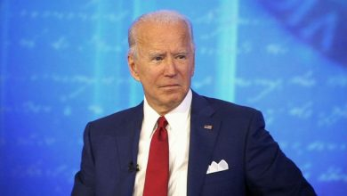 Photo of In summer, the stakes are rising for Biden