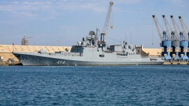 Photo of Sudan lawmakers to review Russian navy base deal: FM