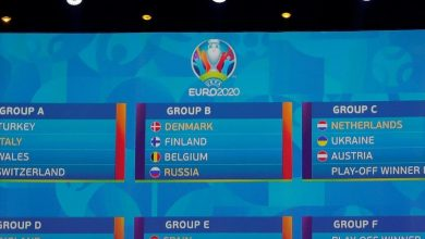 Photo of Health chiefs warn Euro 2020 games could launch another wave of coronavirus