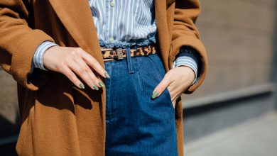 Photo of It's Official: Everyone's Wearing These 8 Summer Trends With Jeans