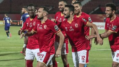 Photo of Egyp's Al Ahly shuts out Kaizer Chiefs to clinch record 10th African Champions League win