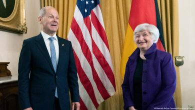 Photo of EU puts digital tax plan on hold during OECD talks