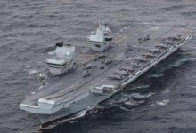 Photo of South China Sea: British aircraft carrier HMS Queen Elizabeth ignores Chinese threats   World