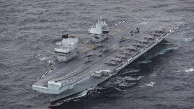 Photo of South China Sea: British aircraft carrier HMS Queen Elizabeth ignores Chinese threats | World