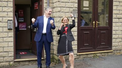Photo of Batley and Spen: Labour is back after by-election win, says Starmer