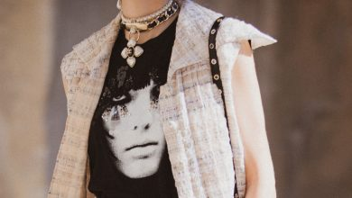 Photo of Pop Punk Has Made Its Way Back Into the Fashion Scene—Here's Why