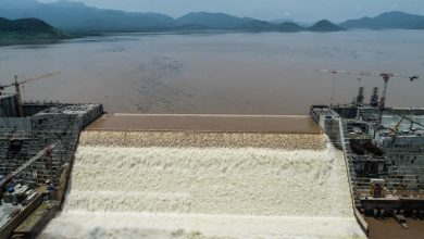 Photo of Ethiopia resumes filling Nile mega-dam reservoir angering downstream nations