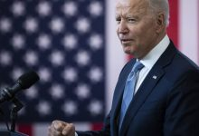 Photo of Voting Rights Activists Think Biden's Actions Fall Short Of His Dire Warnings
