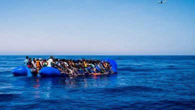 Photo of Horrific: Libya maritime officials confirm shooting at migrants in the Mediterranean