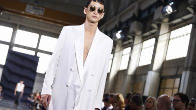 Photo of Fashion shows make a comeback! Summer 2022 menswear in Paris