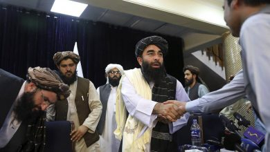 Photo of How should Europe engage with the Taliban?