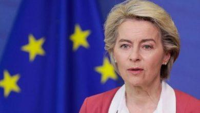 Photo of EU shamed over baseless AstraZeneca claims made 'in spite' over UK's exit