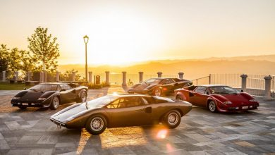 Photo of The new Lamborghini Countach will likely have a hybrid engine – .
