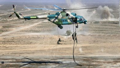 Photo of Biden officials admit miscalculation as Afghanistan's national forces and government rapidly fall