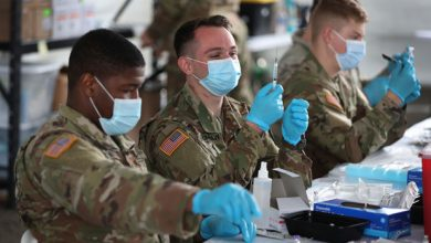Photo of US military plans to mandate Covid-19 vaccine by mid-September