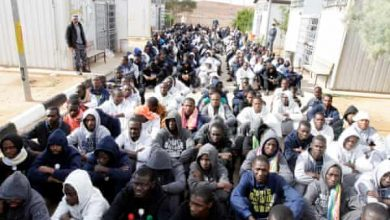 Photo of Inhumane treatment of migrants in Libya: the EU is 'complicit' says filmmaker