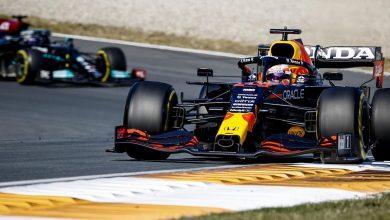 Photo of Max Verstappen wins home Dutch Grand Prix ahead of Lewis Hamilton