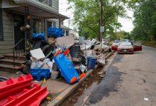Photo of Death Toll From Hurricane Ida Climbs To 26 In Louisiana