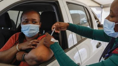 Photo of South Africa eases restrictions as President expands vaccination campaign