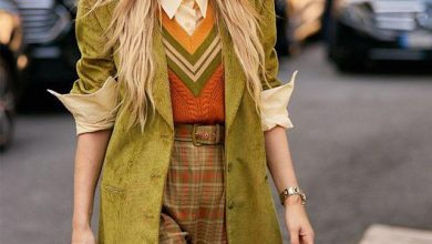Photo of 7 Fall Color Combos That'll Make You Look Truly Innovative
