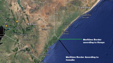 Photo of Kenya and Somalia await decision on border dispute