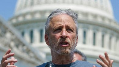 Photo of Jon Stewart Explains Why Donald Trump Has 'Very Good Chance' Of Winning In 2024