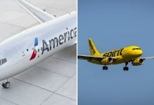 Photo of Regional airline cancels hundreds of flights affecting Delta, American, United – .