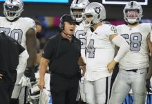 Photo of Jon Gruden sent homophobic and mysogynous comments via email – .